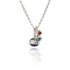 silver_lapis_turquoise_fire_opal_necklace_sq