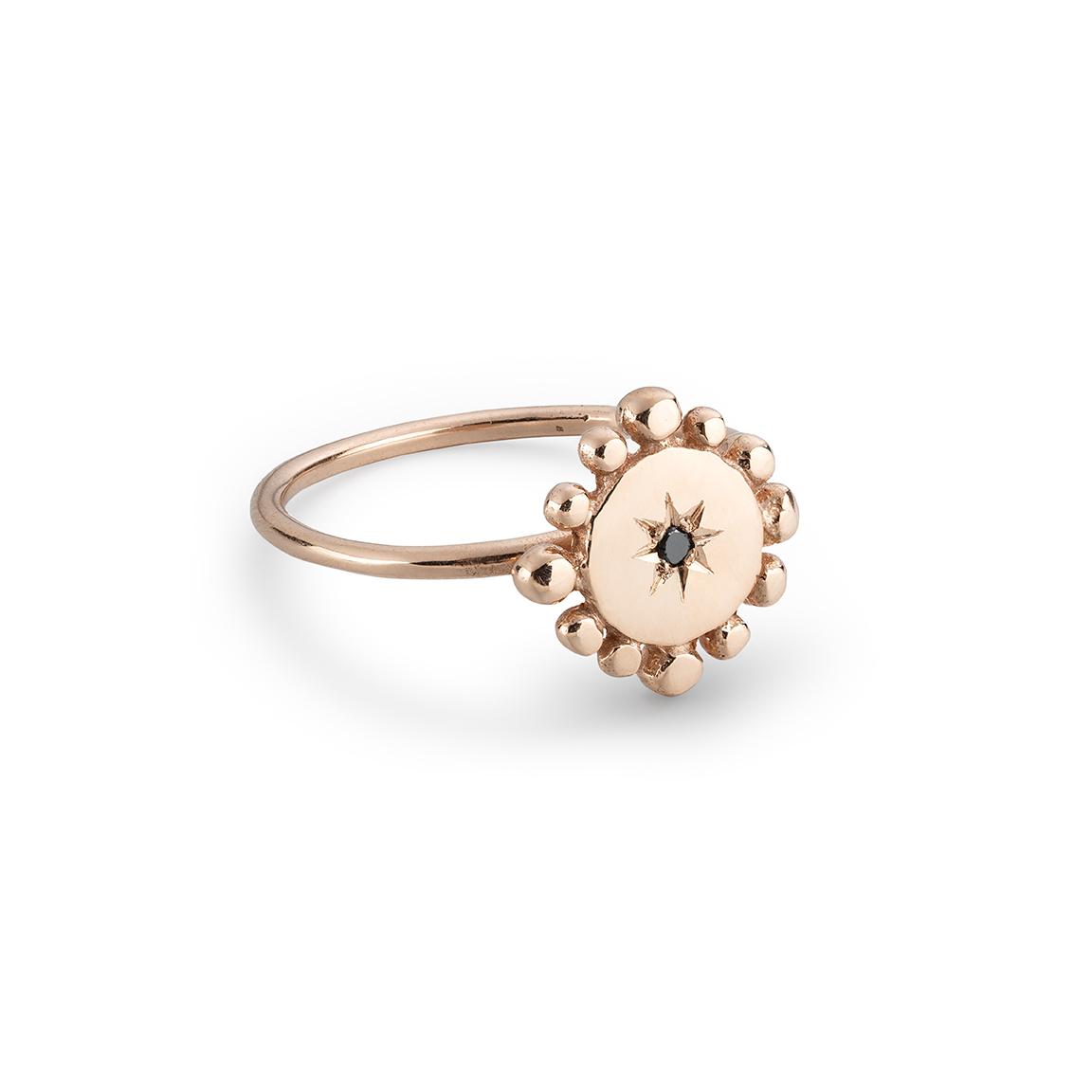 rose_gold_bobble_twinkle_diamond_ring