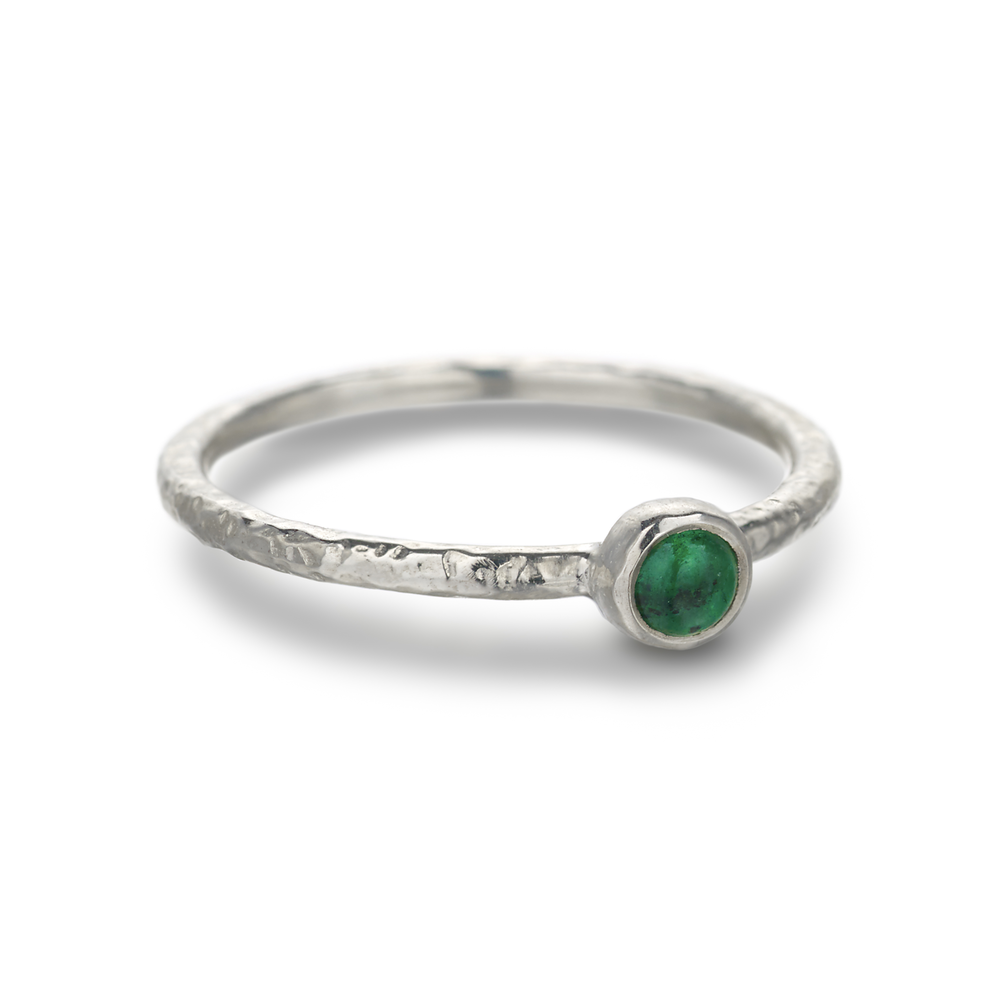 silver_emerald_stacking_ring