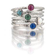 silver_gemstone_ring_stack_